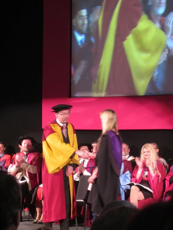 graduand to graduate (mrscarmichael)
