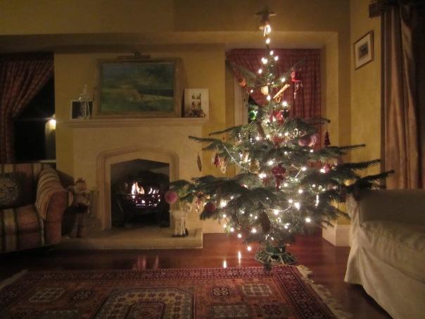 awaiting gifts (mrscarmichael)