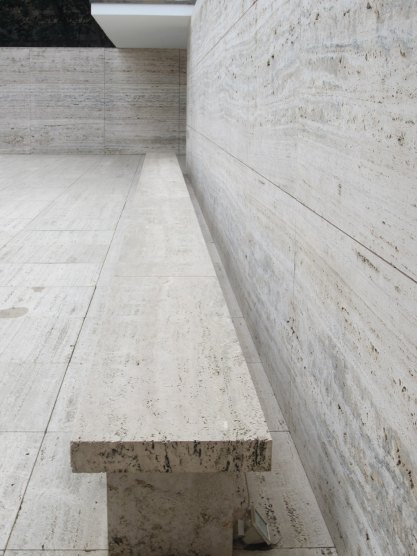 a masterclass in travertine (mrscarmichael)