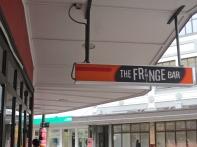 fringe drinking (mrscarmichael)