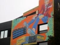 art meets Museum Hotel (mrscarmichael)