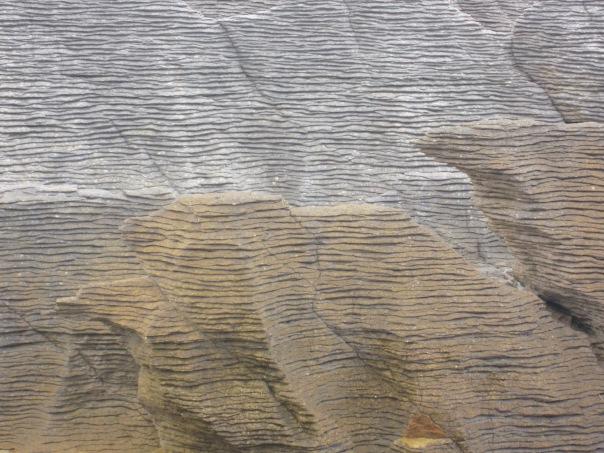 pancake rocks, Punakaeki (mrscarmichael)