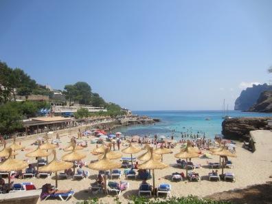 Cala Vincente, Mallorca (mrscarmichael)