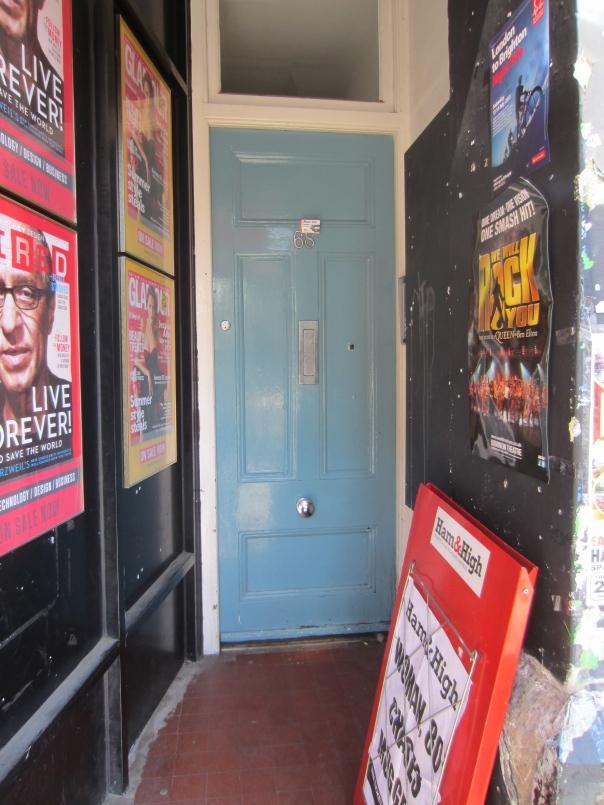 my old front door (mrscarmichael)