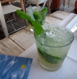 mint makes mojitos fresh (mrscarmichael)