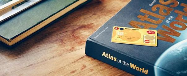 a card, an atlas and a dose of Post Office rudeness (P.O. own website)