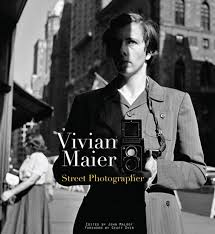 self portrait,( Vivian Maier)