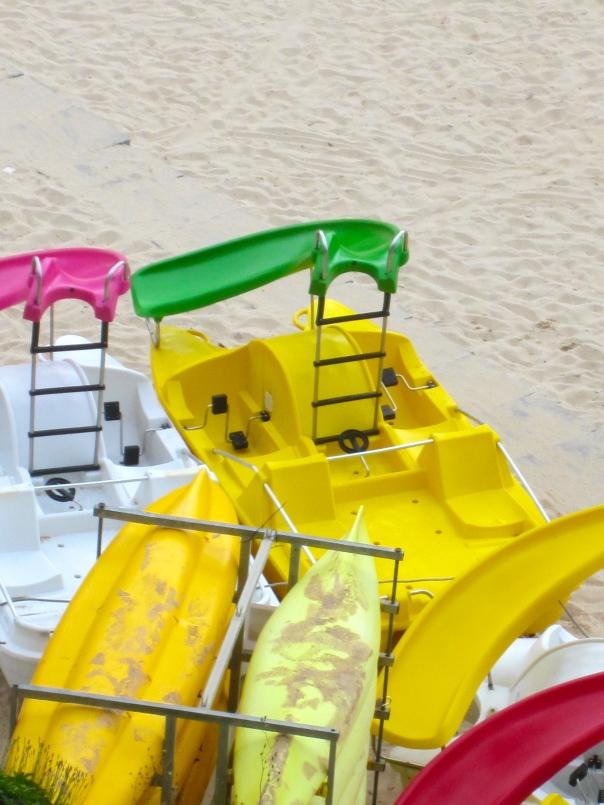 toy story Costa Bravan stlye (mrscarmichael)
