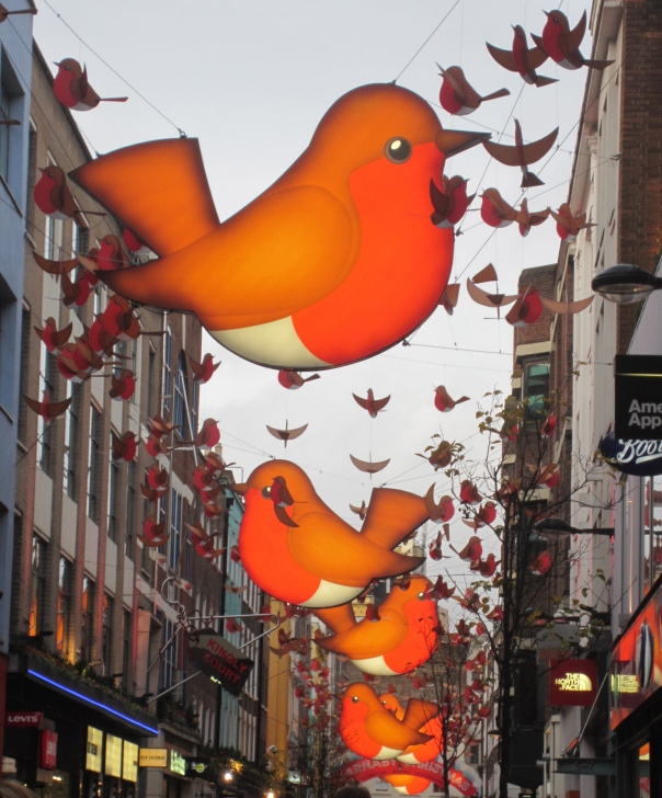 Carnaby Street decals (mrscarmichael)