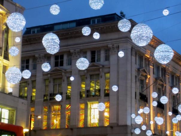 christmas a la Oxford Street (mrscarmichael)