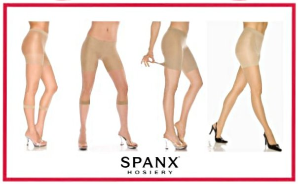 SHE does not need Spanx (beautiful magazine.com)