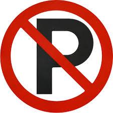 parking reserved for Mr Carmichael (flexures.com)