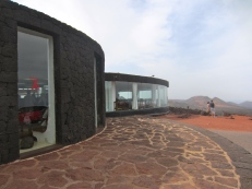 Timanfaya 'tearooms' (mrscarmichael)