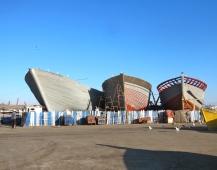 Noah's ark? (mrscarmichael)